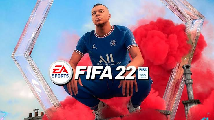 Download FIFA 22 MOD Apk+Obb Data For Android