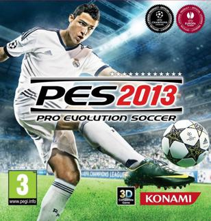 Download Pro Evolution Soccer 2013 For PC